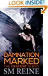 Damnation Marked (#4) (The Descent Se...