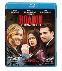 Roadie [Blu-ray]