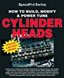 Peter Burgess How to Build, Modify and Power Tune Cylinder Heads (Speedpro Series)