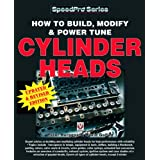 How to Build, Modify and Power Tune Cylinder Heads (Speedpro Series)by Peter Burgess