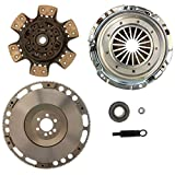 Exedy Stage 2 Cerametallic Racing Clutch Kit (04954FW)