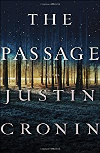 Cover of &quot;The Passage&quot;