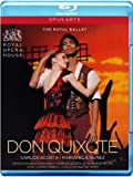 Minkus: Don Quixote [Blu-ray]