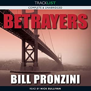 Betrayers | [Bill Pronzini]