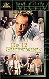 Die 12 Geschworenen [VHS]