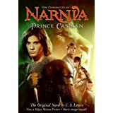 Prince Caspian, Movie Tie-in Edition (The Chronicles of Narnia #2) ~ C. S. Lewis