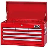 KTC (京都機械工具) チェスト 4段6引出し SKX3306