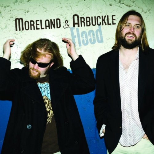 (Blues-Rock,Modern Electric Blues) Moreland & Arbuckle - Flood - 2010, FLAC (image+.cue) lossless