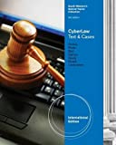 CyberLaw Text and Cases