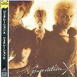 ジェネレーションX(紙ジャケット仕様)