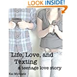 Life Texting romantic comedy ebook