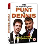 Punt And Dennis: The Imaginatively Titled Punt And Dennis Video [DVD]by Steve Punt