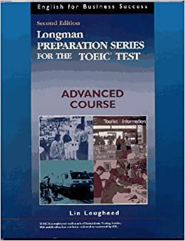 Longman Preparation Series for the TOEIC Test: Advanced