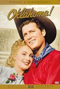 Oklahoma! (Widescreen)