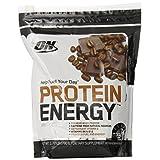 Suplemento de Enería Optimum Nutrition en proteina 1.72 libras, sabor Mocha Capuccino