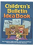 img - for Children's Bulletin Idea Book book / textbook / text book