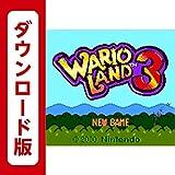 ワリオランド3 不思議なオルゴール [3DSで遊べるゲームボーイカラーソフト][オンラインコード]