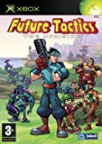 Cheapest Future Tactics: The Uprising on Xbox