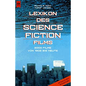 Lexikon des Science Fiction Films
