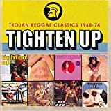 Tighten Up 1-6: Trojan Classics 1968-74