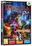 Magicka Plus (PC DVD)