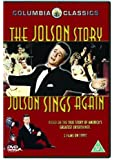 The Jolson Story / Jolson Sings Again [Import anglais]