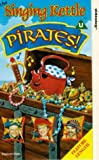 The Singing Kettle: Pirates - Live from the King's Theatre, Glasgow [VHS]