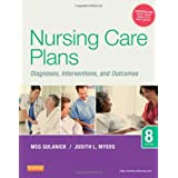 Nursing Care Plans: Diagnoses, Interventions, and Outcomes, 8e
