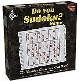 Do You Sudoku? Game