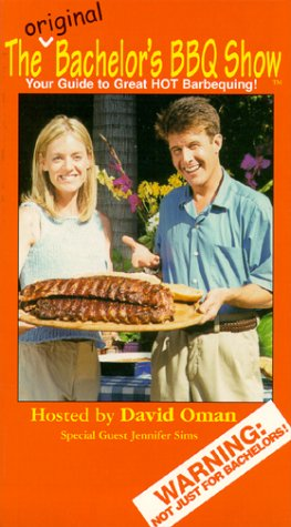The Original Bachelor's BBQ Show [VHS]