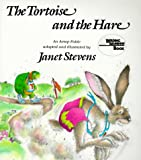 The Tortoise and the Hare: An Aesop Fable (Reading Rainbow Books)