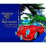 Porsche Speedster 50th Anniversary: Celebration of an Icon
