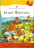 img - for Teacher's Resource Book (Start Writing) book / textbook / text book