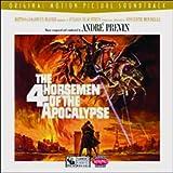 echange, troc Various Artists - 4 Horsemen of the Apocalypse