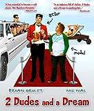 2 Dudes & A Dream [DVD] [2009] [Region 1] [US Import] [NTSC]