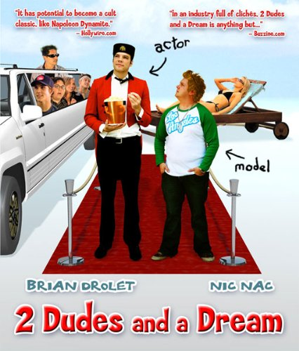 2Dudes And A Dream 2009 BDRip XviD-EPiSODE www.myashookfilm.in دانلود فیلم با لینک مستقیم