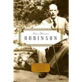 Robinson: Poems (Everyman's Library Pocket Poets) ~ Scott Donaldson
