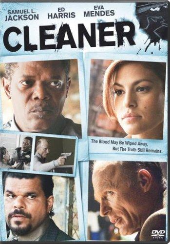 Cleaner / Чистильщик (2007)