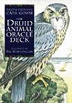 The Druid Animal Oracle Deck: Working...