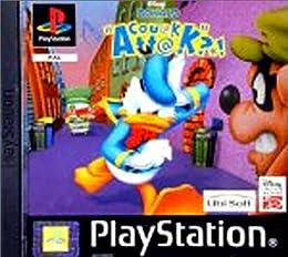 Donald Duck: Quack Attack Platinum