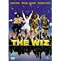 The Wiz [DVD] [1979]