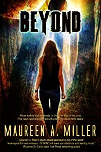 (FREE on 9/19) Beyond by Maureen A. Miller - http://eBooksHabit.com