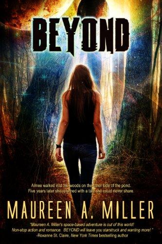 Beyond by Maureen A. Miller ebook deal