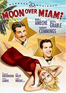 Moon Over Miami [Import USA Zone 1]
