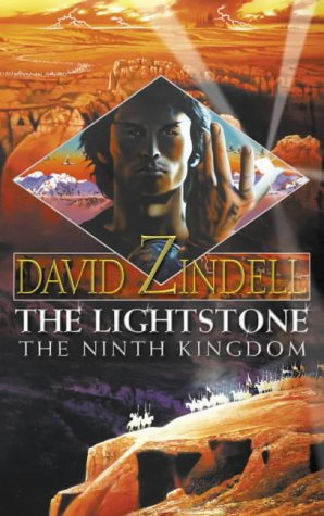 The Lightstone: The Ninth Kingdom: EA Cycle Bk. 1 (The EA Cycle) (Pt. 1) PDF