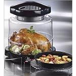 NuWave Oven: Pro Digital Black with E...