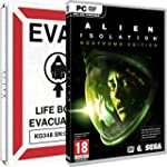 Alien: Isolation - Steelbook (PC DVD)