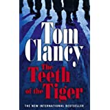 The Teeth of the Tigerby Tom Clancy