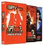 スパイキッズ 1&2 ツインパック [DVD]