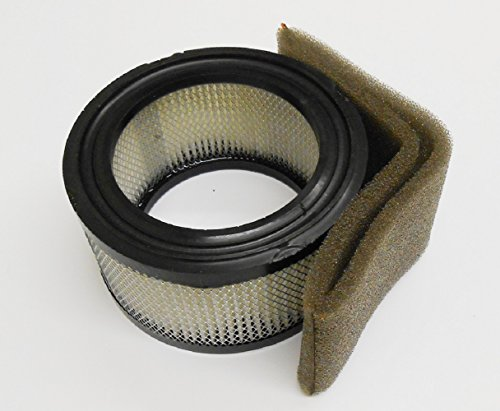 Replacement Kohler Air Filter 4508302, 45-083-02-S, 45-083-02. Includes Replacement Pre-filter 45-083-01, 45-083-01-S